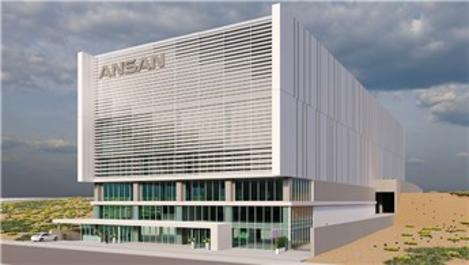 Iglo Architects, Ansan Üretim ve Yönetim Binası'nı tasarlayacak