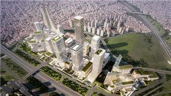 İstanbul Finans Merkezi'nin temel yasası hazır!