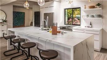 Cosentino'dan mutfakları değiştirecek 5 öneri!