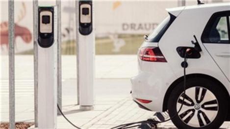Bursa, şarj istasyonlarıyla yerli otomobile hazırlanıyor
