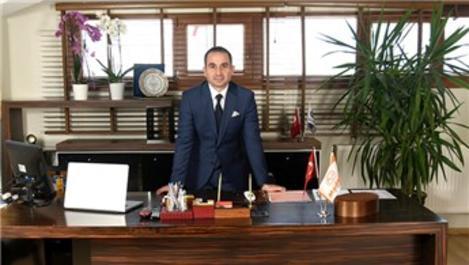 MODOKO Başkanı Koray Çalışkan, yeniden başkan seçildi