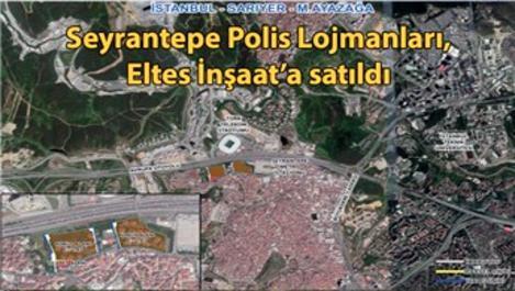Seyrantepe Polis Lojmanları İhalesi Kime Satıldı?