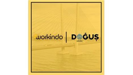 Doğuş İnşaat ve Workindo.com'dan iş birliği!