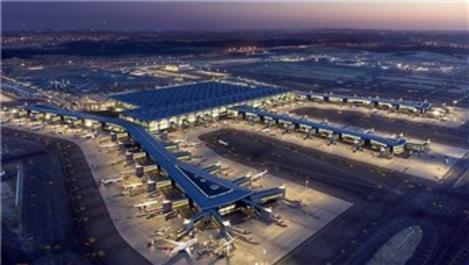 İGA İstanbul Havalimanı BİP müşteri hizmetleri hattı açıldı