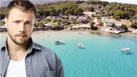 Tolga Sarıtaş, İzmir'den 3 milyon TL'ye arsa aldı!