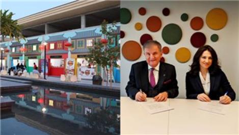 Turyap Holding, Çinli Chinamex ile gücünü birleştiriyor