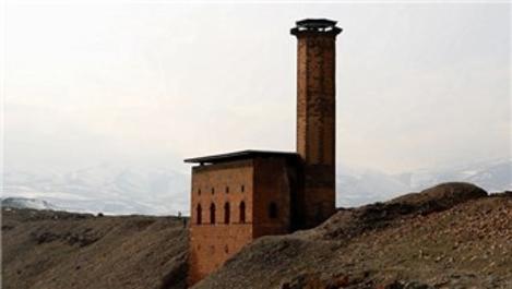 Anadolu'daki ilk cami Ebu'l Manuçehr ibadete açılıyor