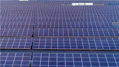 Malatya'da güneş enerjisi santrali ihale edilecek