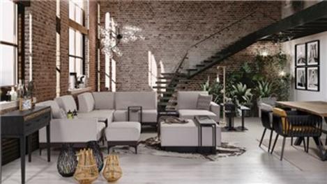 Tepe Home'dan modüler mobilya seçmek için 5 sebep!