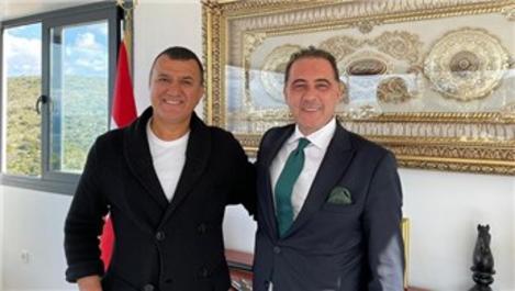 Cezayir'den AB Grup Holding'e yatırım daveti