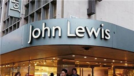 John Lewis, İngiltere'de 8 mağazasını kapatacak