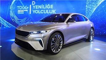 TOGG'un elektrikli araç şarj altyapısı yıl sonunda hazır!