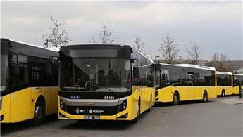 Eminönü-Cibali arasındaki ücretsiz otobüs seferleri başlatıldı