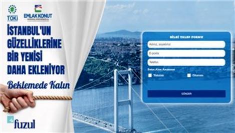 Fuzul Beşiktaş projesi için talep toplanıyor!