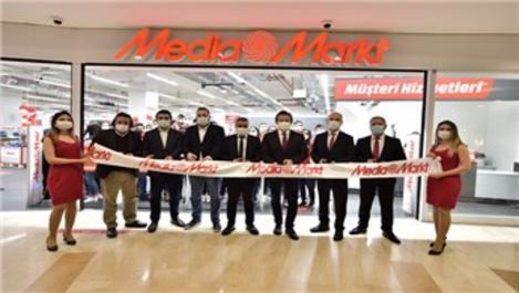 Media Markt, Tekirdağ Tekira AVM mağazası açıldı!