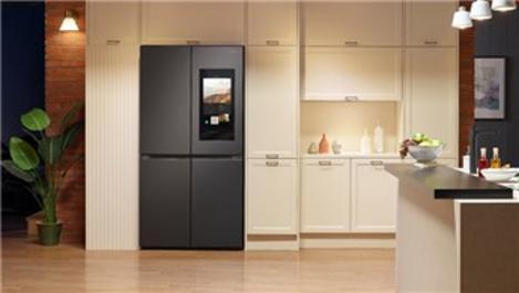 Samsung 4 kapılı buzdolabı modellerini yeniliyor