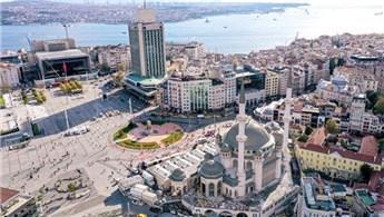 Yeni AKM ile Taksim Meydanı'nın büyük değişimi!