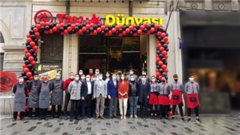Tavuk Dünyası, İstanbul ve İzmir'deki restoran sayısını artırıyor