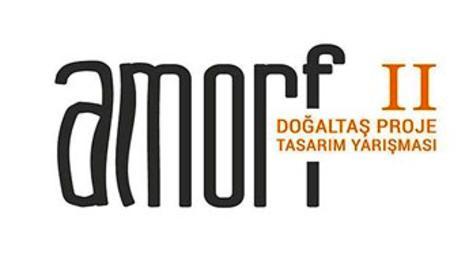 AMORF Doğal Taş Tasarım Yarışması başvuruları 3 Mayıs'ta!