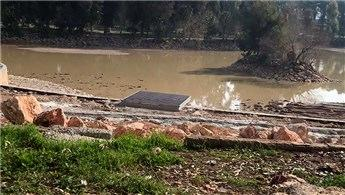 Yenişehir Gölü'nün doğası Millet Bahçesi projesiyle zenginleşecek