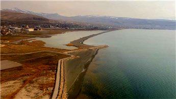 Van Gölü, yeni eylem planıyla kirlilikten kurtulacak
