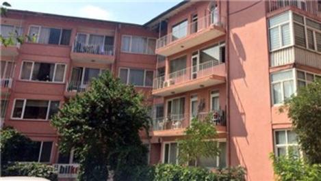 Ankara'da bir apartmanın yönetimine kayyum atandı!