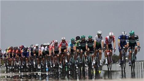 Cumhurbaşkanlığı Türkiye Bisiklet Turu için geri sayım başladı