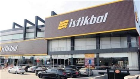 İstikbal, Azerbaycan'da 8'inci mağazasını açtı