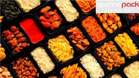 GurmePack ''Bir Sofra da Sen Kur'' Kampanyasını Başlatıyor!