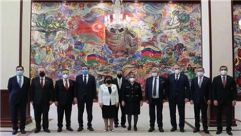 Azerbaycan'dan Türk müteahhitlere Karabağ daveti!