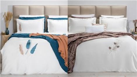 Chakra ile yatak odalarınıza yeni bir dokunuş!