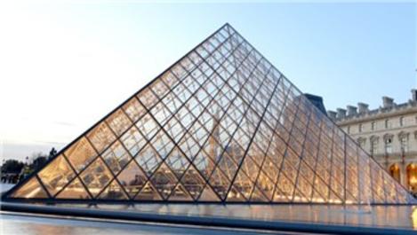 Louvre Müzesi, çevrimiçi ziyarete açıldı!