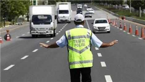 İstanbul'da maraton nedeniyle 4 Nisan'da trafiğe kapalı yollar!