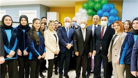 Uludağ Elektrik Dağıtım'ın Kars'taki yeni hizmet binası açıldı