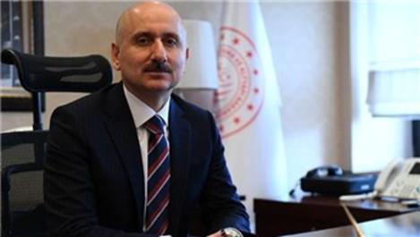 'Kanal İstanbul'un ihale hazırlıkları devam ediyor'