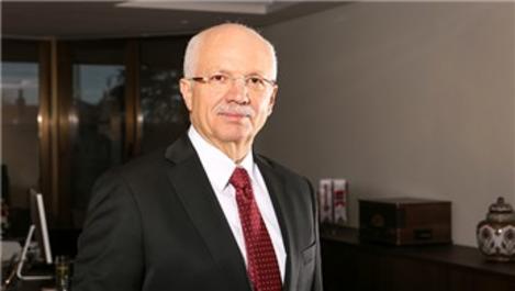 Kastamonu Entegre CEO'su Haluk Yıldız, tekrar YOMSAD Başkanı oldu