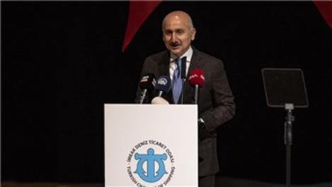 'Kanal İstanbul'a kısa sürede başlayacak kararlılıktayız'