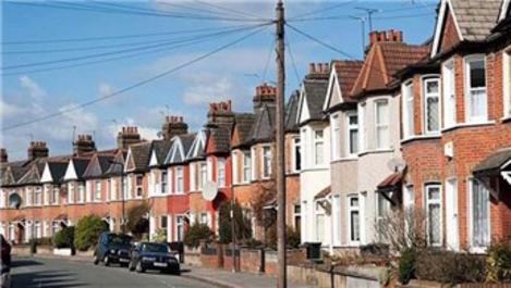 İngiltere'de inşaat sektöründe beklenti %61,7'ye yükseldi