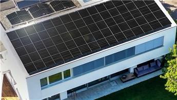 LG NeON H güneş paneli sürdürülebilir enerji sunuyor