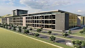 Bursa'da otel ve AVM konseptinde 2. el oto pazarı kurulacak