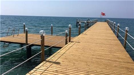 İskele ve sahiller için yeni düzenleme!