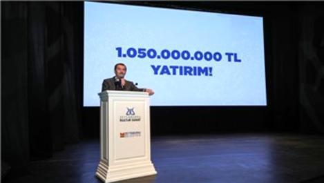 Zeytinburnu Belediyesi kentsel dönüşümde tam gaz!