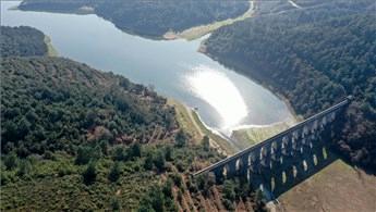 İstanbul'da baraj doluluk oranları ne kadar oldu?