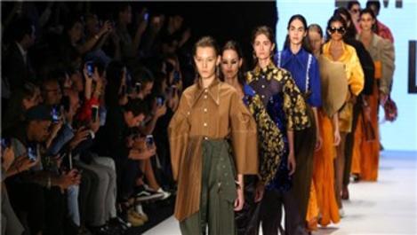 'Fashion Week Istanbul' için geri sayım başladı