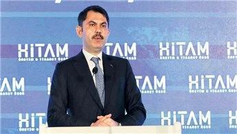 HİTAM, Kanal İstanbul'a komşu ticaret üssü kuruyor