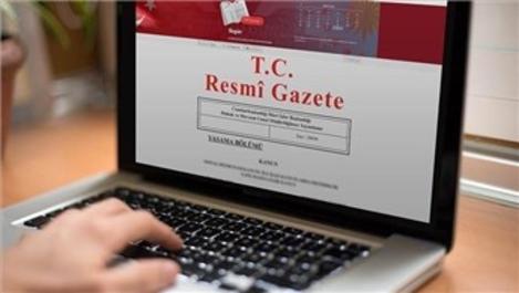 Taşınmazların kamulaştırma kararları Resmi Gazete'de!
