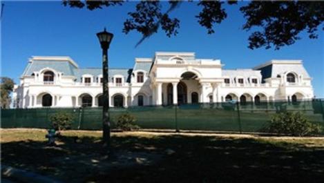 Shaq O'Neal, Florida'daki malikanesini satışa çıkardı