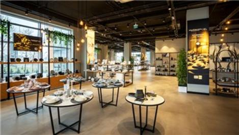 Kütahya Porselen, İstoç'ta 3 bin metrekarelik mağaza açtı