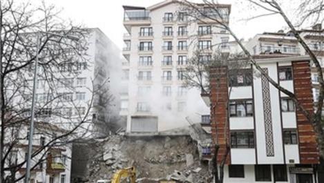 Ankara'da fırsatçılar ev kiralarına 500 TL zam yaptı!