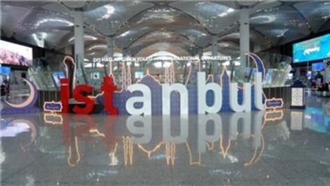 İstanbul Havalimanı Ramazan ayına hazır!